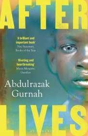 Abdulrazak Gurnah: Afterlives, Buch
