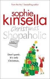 Sophie Kinsella: Christmas Shopaholic, Buch