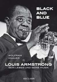 Wolfram Knauer: Black and Blue, Buch