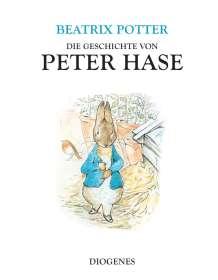 Beatrix Potter: Die Geschichte von Peter Hase, Buch