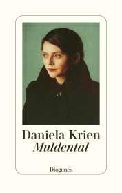 Daniela Krien: Muldental, Buch