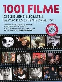1001 Filme, Buch