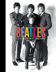 Beatles: The Beatles, Buch