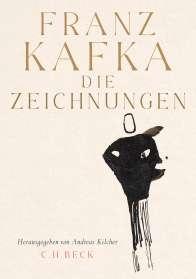 Franz Kafka: Die Zeichnungen, Buch