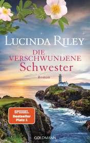 Lucinda Riley: Die verschwundene Schwester, Buch