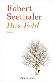 Robert Seethaler: Das Feld, Buch