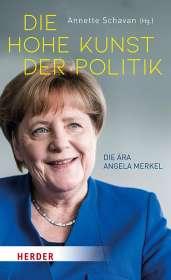 Die hohe Kunst der Politik, Buch