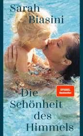 Sarah Biasini: Die Schönheit des Himmels, Buch
