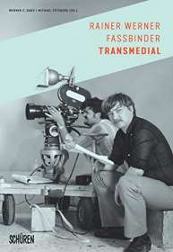 Rainer Werner Fassbinder transmedial., Buch