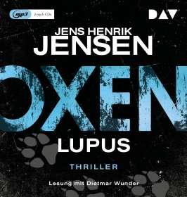 Oxen.Lupus, MP3