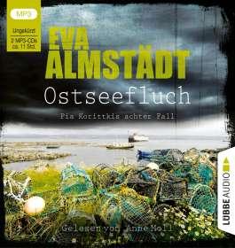 Eva Almstädt: Ostseefluch, MP3