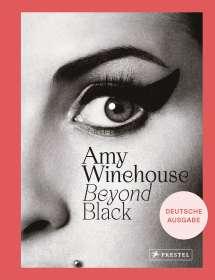 Naomi Parry: Amy Winehouse: Beyond Black, Buch