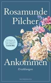 Rosamunde Pilcher: Ankommen, Buch