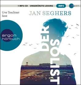 Jan Seghers: Der Solist, MP3