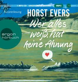 Horst Evers: Wer alles weiß, hat keine Ahnung, MP3