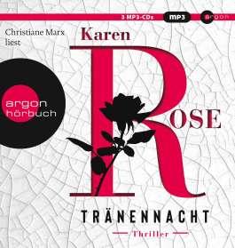 Karen Rose: Tränennacht, MP3