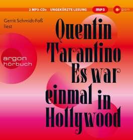 Quentin Tarantino: Es war einmal in Hollywood, MP3