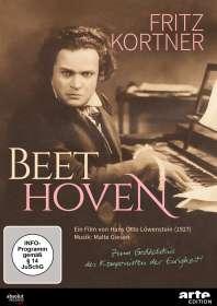 Hans Otto Löwenstein: Beethoven (1927), DVD