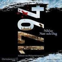 Niklas Natt Och Dag: 1794 (Winge und Cardell ermitteln 2), MP3
