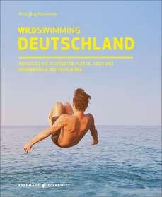 Hansjörg Ransmayr: Wild Swimming Deutschland, Buch