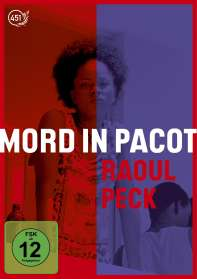 Raoul Peck: Mord in Pacot (OmU), DVD