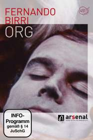 Fernando Birri: Org, DVD