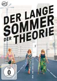 Irene von Alberti: Der lange Sommer der Theorie, DVD