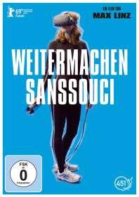 Max Linz: Weitermachen Sanssouci, DVD