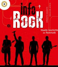 Ernesto Assante: Info Rock, Buch