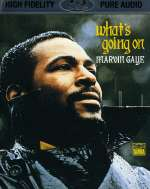 Marvin Gaye: What's Going On (Blu-Ray Audio), Blu-ray Audio