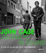 John Cage (1912-1992): Journeys In Sound (Dokumentation), Blu-ray Disc