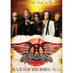 Aerosmith: Rock For The Rising Sun, Blu-ray Disc