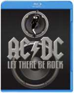 AC/DC: Let There Be Rock, Blu-ray Disc