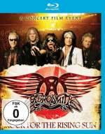 Aerosmith: Rock For The Rising Sun - Live In Japan 2011, Blu-ray Disc