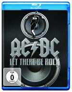 AC/DC: Let There Be Rock (Tour-Film aus 1979) (Blu-ray), Blu-ray Disc