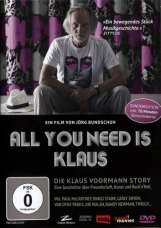 All You Need Is Klaus, DVD