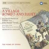 Frederick Delius (1862-1934): A Village Romeo and Juliet, 2 CDs