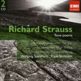 Richard Strauss (1864-1949): Also sprach Zarathustra op.30, 2 CDs