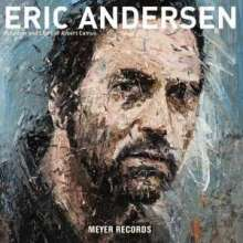 """Eric Andersen: Shadow And Light Of Albert Camus (handsigniert) (Limited Edition) (45 RPM), 2 Singles 10"""""""