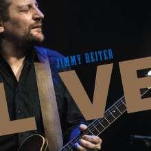 Jimmy Reiter: Live (handsigniert), CD