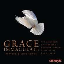 University of Georgia's Hodgson Singers - Grace Immaculate, CD