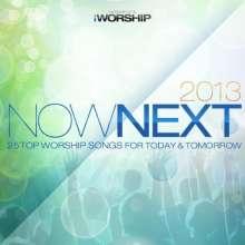 Iworship: Now / Next, 2 CDs