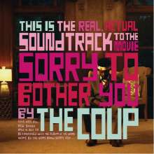 Filmmusik: Sorry To Bother You (remastered) (180g) (White Vinyl), LP