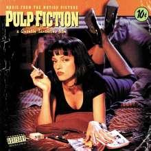 Original Soundtrack (OST): Filmmusik: Pulp Fiction (180g), LP