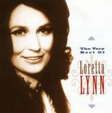 Loretta Lynn: The Best, CD
