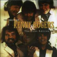 Kenny Rogers: The Best, CD