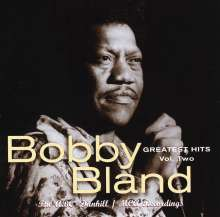 Bobby 'Blue' Bland: Greatest Hits Vol.2: ABC Dunhill / MCA Recordings, CD
