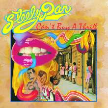 Steely Dan: Can't Buy A Thrill, CD