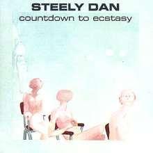 Steely Dan: Countdown To Ecstasy, CD