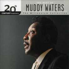 Muddy Waters: The Best Of Muddy Waters, CD
